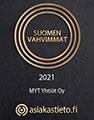 Suomen Vahvaimmat 2021